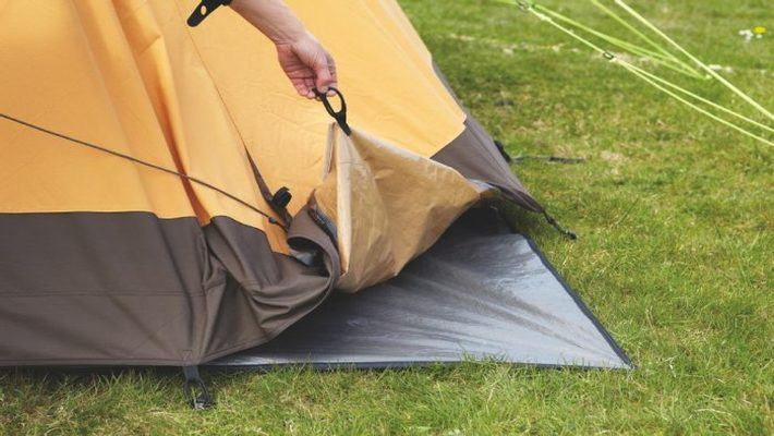 Tent Footprint & Tent Footprint vs. Tarp: Which is a Better Choice? - Ardent Footsteps