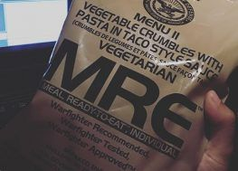 How Long Do MREs Last? Eat It or Forget About It?