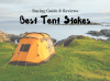 Best Tent Stakes in 2018 – Buying Guide and Reviews