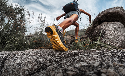Best Synthetic Hiking Boots
