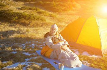 Comfy And Cheap: Best Backpacking Sleeping Bags Under $100 in 2018