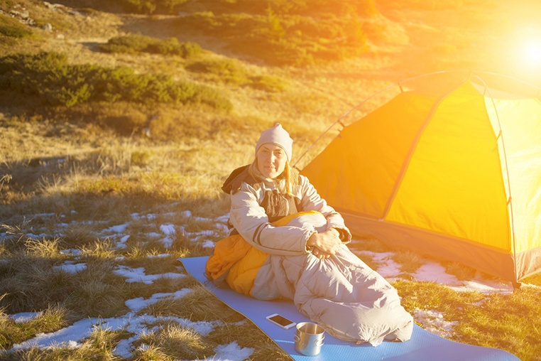 Best Backpacking Sleeping Bags Under $100