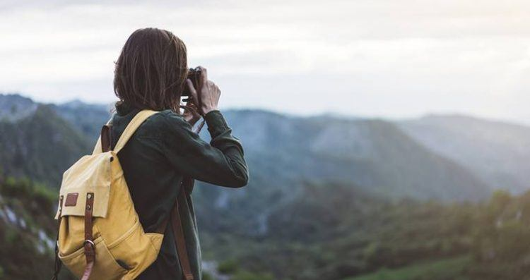 The Guide To Purchasing The Best Hiking Camera: 2018 Edition