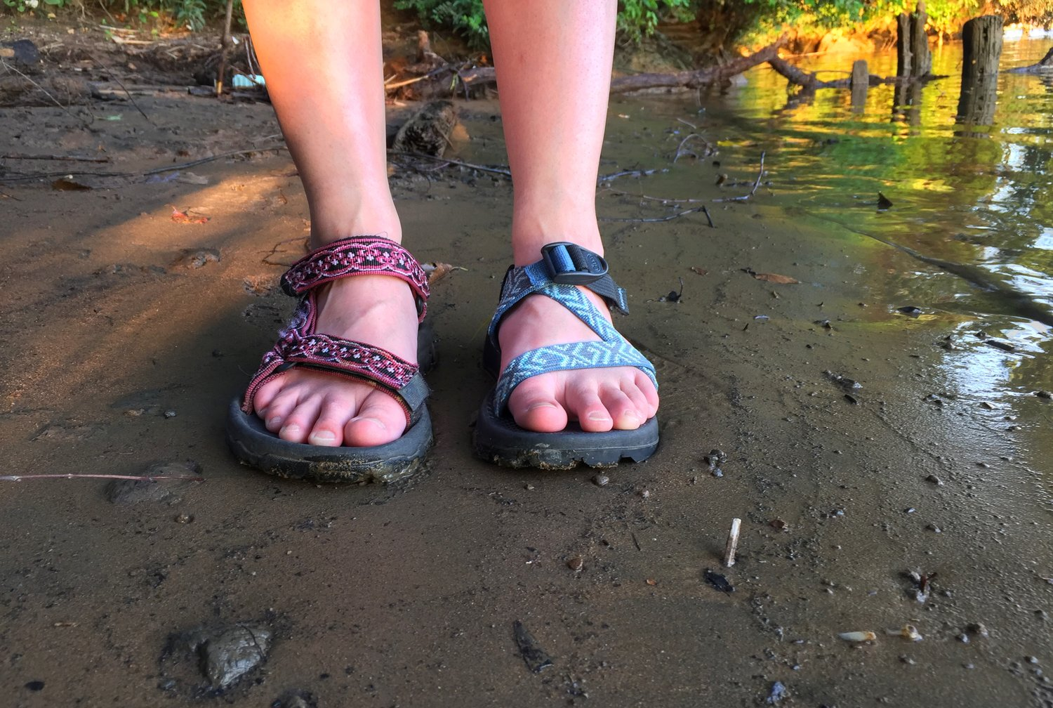 2f2c14534c97 Teva  What Is The Best Hiking Sandal of 2018