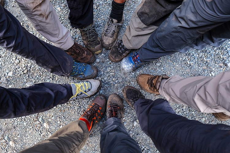 Keen VS. Merrell: What Is The Best Day Hike Shoe?