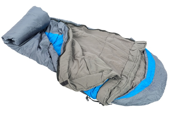 Synthetic Sleeping Bag