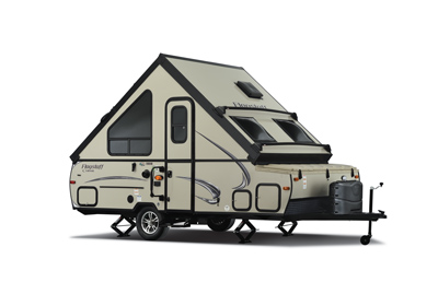 Forest River – Flagstaff Hard Side Pop-Up Campers