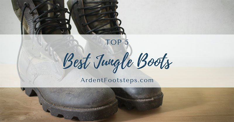 best jungle boots