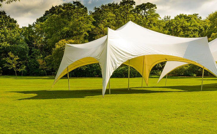 best pop up canopy for wind